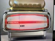 FAEMA E 61 LEGEND FABRIKNEUE