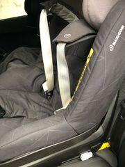 Kindersitz Maxi Cosi mit Isofix