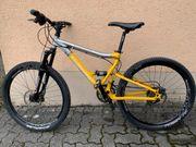 MTB Mountainbike Steppenwolf Tycoon XC