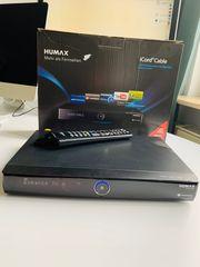 Kabel HD Receiver Humax ICord