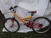 Kinderfahrrad Mountainbike Trekkingrad Kreidler 24