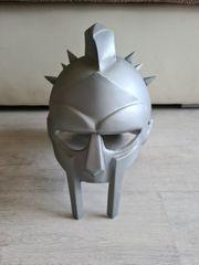 Gladiator Maximus Helm