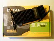 GeForce GT1030 - 2GB GDDR5 - NEUWERTIG