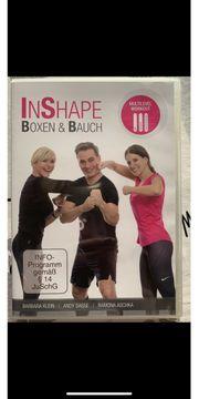 Sport DVD s