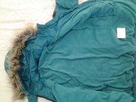 Kinderbekleidung - Winterjacke Unser