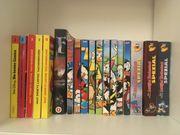 LTBs Disneys Lustige Taschenbücher