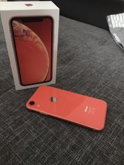 top iPhone XR 64GB ohne