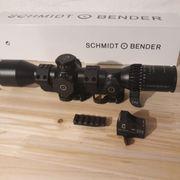 Schmidt Bender 3-20x50 PM II