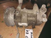 Klimakompressor Mercedes-Benz Citan 8200953359