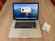 Macbook Pro 265 gb