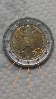 2 euro münze 2014 D