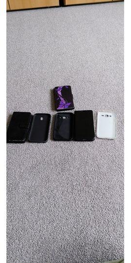 Samsung Handy - Ich verkaufe ein Samsung galaxy