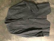 Blauer Anzug gr 54 Blazer