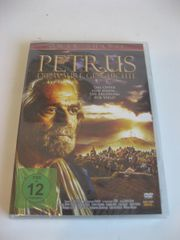 DVD Petrus - Die wahre Geschichte -
