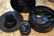 Tausche - Samsung gear s3 frontier