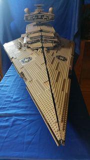 Lego Star Wars UCS Modell