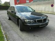 BMW 730d E65 Facelift