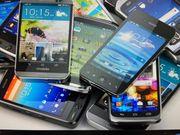 Funktionsfähige smartphone welches nicht mehr