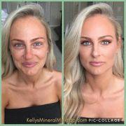 Make Up 100 Abdeckung und