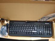 PC Microsoft- Tastatur