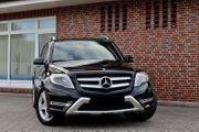 Mercedes-Benz GLK 220 CDI 4-Matic BE