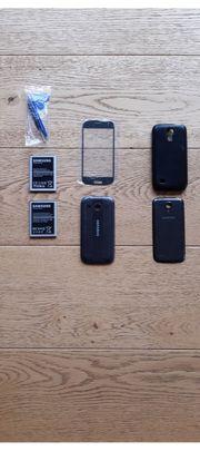 Zubehör für Samsung Galaxy S4