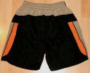 Bade - Shorts - Größe 122 - 128 - Badehose