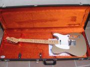 66 Fender Esquire Telecaster Masterbuilt