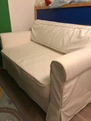 Schönes Schlafsofa HAGALUND von Ikea
