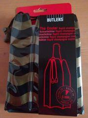 Kühlmanschette für Flaschen von Butlers -