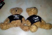 Kuscheltiere Teddy