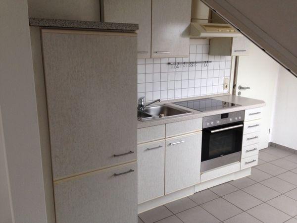 Schöne 1 ZKB Wohnung in