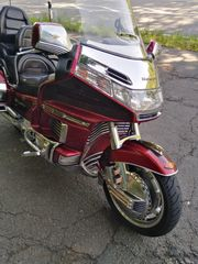 Goldwing 1500 Se Canada Edition