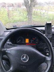 Mercedes Sprinter 519 CDI
