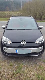 VW Cross Up mit höchster