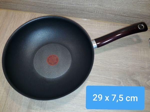 Tefal - Wokpfanne antihaftbeschichtet 29 cm