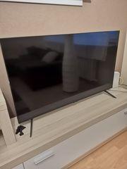Samsung Smart TV GU50TU8079U 50