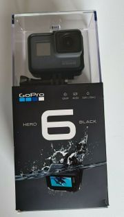 brand new gopro 6