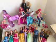 Barbie Paket