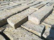 Verkaufe Granitbordsteine Bordstein Randstein aus