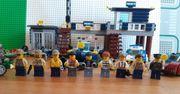 Lego City 60069 Polizeiwache im