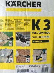 Kärcher Hochdruckreiniger K 3 Full