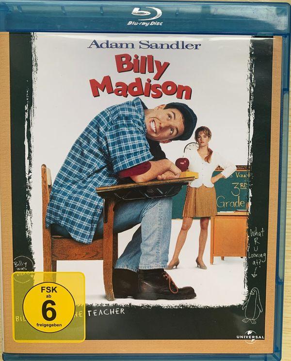 Billy Madison Ein Chaot zum
