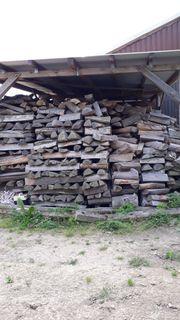 brennholz Buche Eiche zu verkaufen
