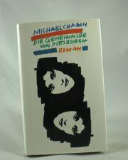 Michael Chabon - Die Geheimnisse von