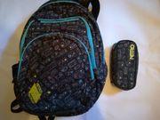 Rucksack Nitro - The Stash Bag -