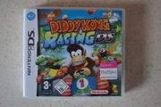 Spiel Diddy Kong Racing DS