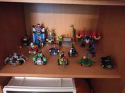 Spielzeug Lego Figuren