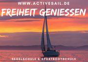 Ausbildung zum Segelschein Yacht in Izola
