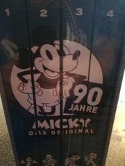 Micky Mouse 90 Jahre Sonderausgabe